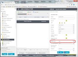 Hadoop Admin Jobs In Singapore Talend Job Design Patterns And Best Practices Part 3