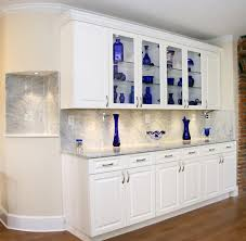 White Lacquer Kitchen Cabinets White Lacquer Kitchen Northwoods Manufacturing