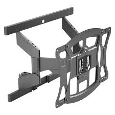 Mounting System Suncraft Solutions Samsung Full Motion Tv Mounting System