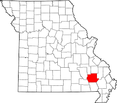 Wayne County Tax Map Wayne County Missouri Wikipedia