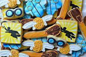 ellie u0027s bites decorated cookies adventures in baking and raising