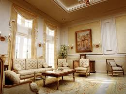 Best Classic Interior Design Style Images On Pinterest - Italian house interior design