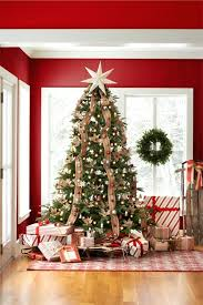 wreath gift box wonderful tree decoration ideas come with and