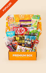 Where To Find Japanese Candy Tokyotreat Japanese Candy U0026 Snacks Subscription Box