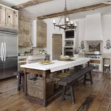 Kitchens Traditional Home - Traditional home design