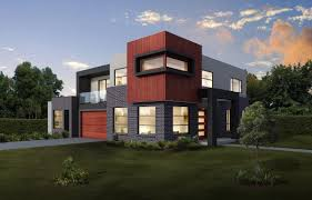 Home Building by New Home Builders In Nsw