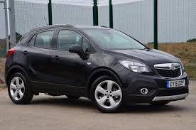 vauxhall mokka used 2015 vauxhall mokka tech line s s for sale in essex pistonheads
