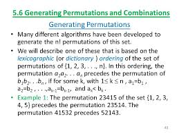 chapter the basics of counting 5 2 the pigeonhole principle ppt