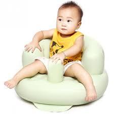 siege enfant gonflable petit gonflable canapé portable bébé chaise bébé apprendre siège