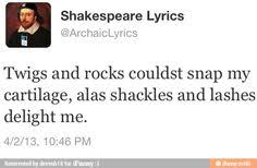 Shakespeare Lyrics Meme - shakespeare lyrics ifunny need a laugh pinterest