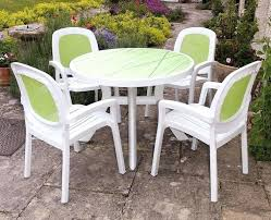 Best Patio Dining Set Plastic Rattan Patio Furniture Travel Messenger