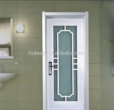 Single Panel Interior Door Wondrous Single Panel Door Interior Glass Single Panel Flat Panel