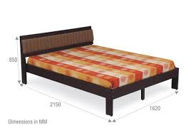 buy double bed and end table with drawer online end table bed set