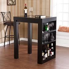 Black Bistro Table And Chairs Furniture Enjoy Your Dining Time With Bistro Table And Chairs