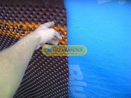 Interior Basement Waterproofing Membrane by Toronto Basement Waterproofing And Repairs By Aquamaster