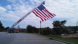 Giant Confederate Flag Check Out This Giant American Flag Flying Over Clemmons For The
