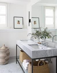 Console Sinks Bathroom Pros U0026 Cons Bathroom Sink Styles U2014 Studio Mcgee