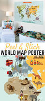 World Map Bedding The 25 Best World Map Of Continents Ideas On Pinterest