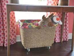 Build A Toy Chest Video by Diy Toy Storage Bin Hgtv