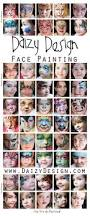 32 best face painting tutorials for kids images on pinterest