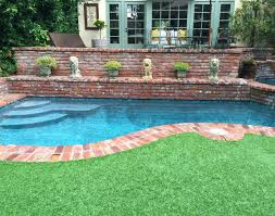 Fake Grass For Backyard by Faux Turf Artificial Grass A Guide