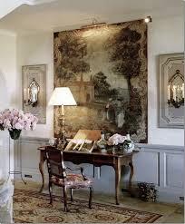 contemporary decorations vintage french tapestries for contemporary decor oh decor