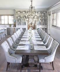 extra long dining table seats 12 extra long dining table modern best 25 tables ideas on pinterest