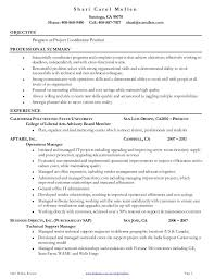 college admissions coordinator resume sample resume how to show promotions essay about drugs should be