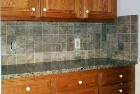 Backsplash Designs For Small Kitchen Best Guides On How To Install Tumbled Marble Backsplashes As Well
