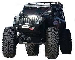 Jeep Led Lights Seward Offroad