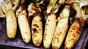 how to grill corn on the cob quickly kitchen explorers pbs