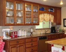 glass cabinet doors lowes tempered glass cabinet doors menards kitchen cabinets frameless