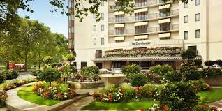 step into winter the dorchester luxury hotel offer