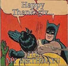 happy thanksgiving quickmeme