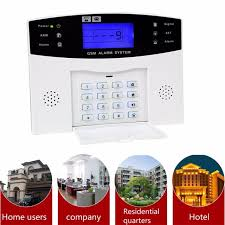 aliexpress buy ya 500 gsm home security gsm alarm system
