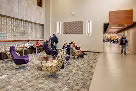 Kansas State University Interior Design Kansas State University Justin Hall U2014 Encompas