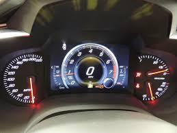 ferrari speedometer top speed november 2014 corvette c7 stingray and z06 exposed page 2