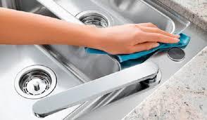 nettoyer la cuisine trucs et astuces nettoyer sa cuisine naturellement algérie360 com