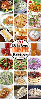 thanksgiving easysgiving side dishes best recipes for meal ideas