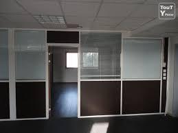 cloison vitr馥 bureau prix cloison vitr馥 bureau prix 57 images cloison amovible avec