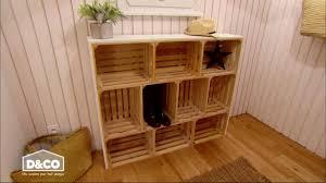 fabriquer un meuble de cuisine fabriquer meuble chaussures un de rangement newsindo co