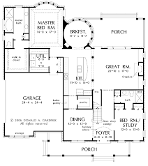 new american floor plans home plans homepw07825 3 580 square 6 bedroom 5 bathroom