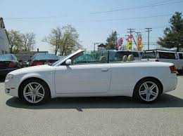 white audi a4 convertible for sale audi used cars for sale lowell best auto bargain