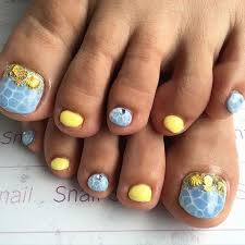 25 toe nail designs that scream summer page 2 of 2 stayglam