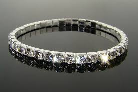 crystal bracelet swarovski images Froobi daily deals swarovski element crystal bracelet the daily jpg