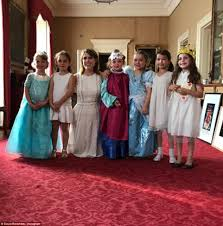 how to organise an interesting and enjoyable fashion event fergie denies organising beckhams u0027 buckingham palace party daily