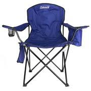 Lawn Chair With Table Attached Camping Chairs