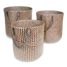 raga basket set on sale foreign affairs home decor