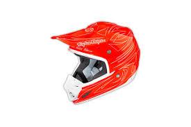 troy lee designs motocross helmets reviewed 2015 troy lee designs se3 helmet motoonline com au
