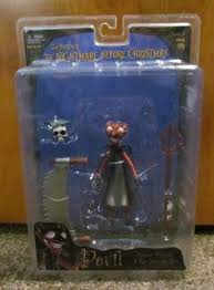 neca tim burtons the nightmare before series 2